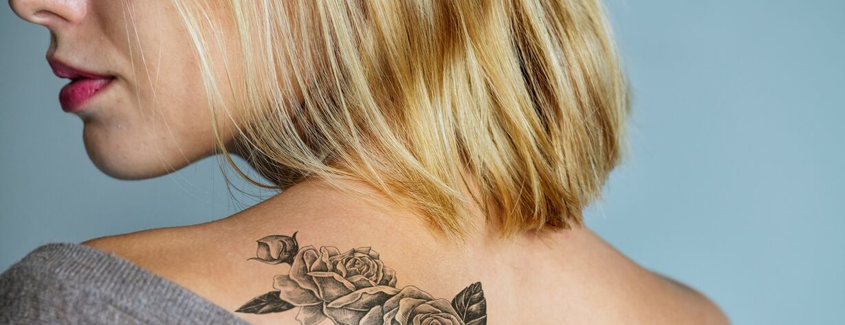 How Long Does It Take For A Tattoo To Heal Hacks To Reduce Your Healing Time