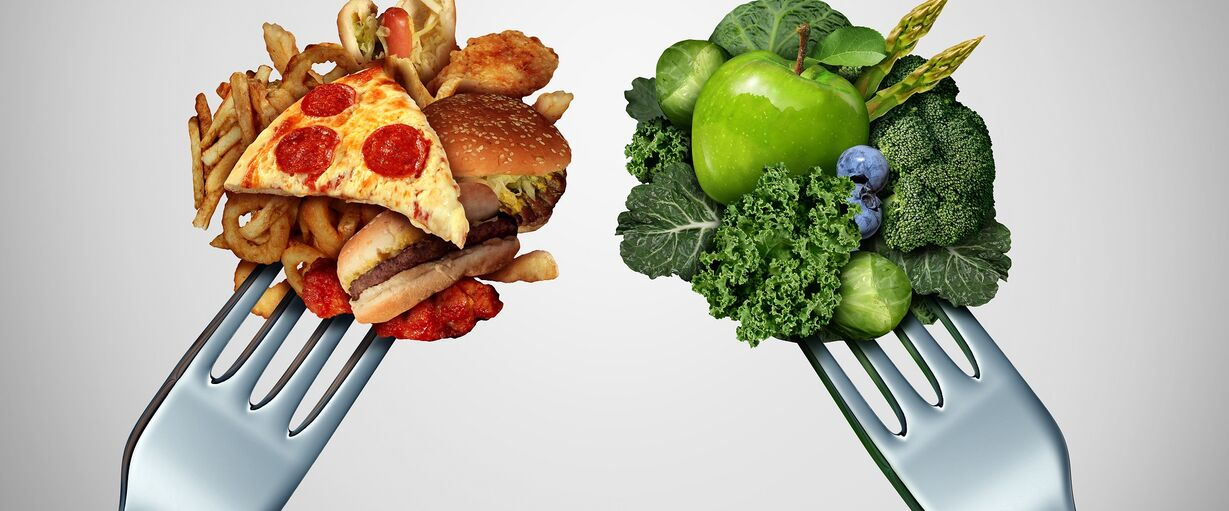 The Science of Eating Part 2: Unhealthy Eating Habits and the Dangers They  Pose