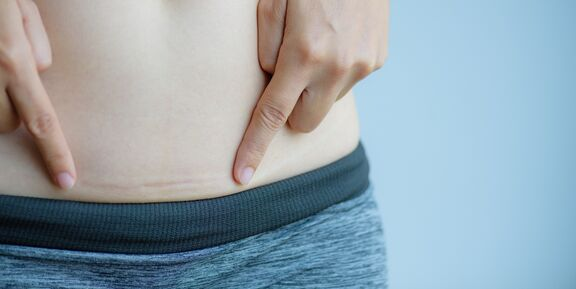 Braxton Hicks vs  Real Contractions: How to Tell the Difference?