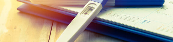 Faint Line on a Pregnancy Test: What Does It Mean?